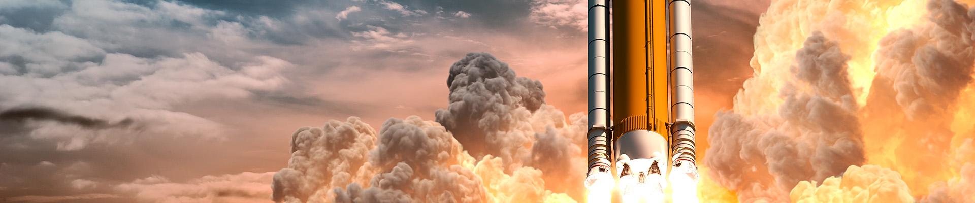 müller co-ax ag in der Luft- und Raumfahrt