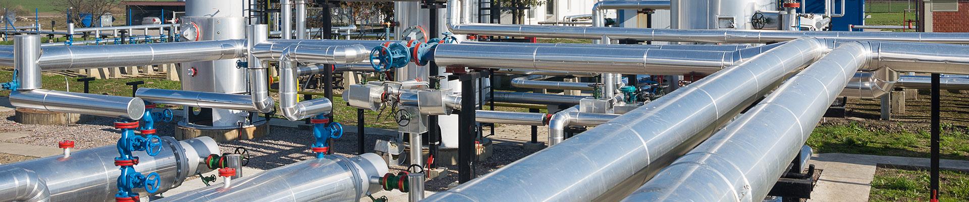 müller co-ax ag für Öl und Gas