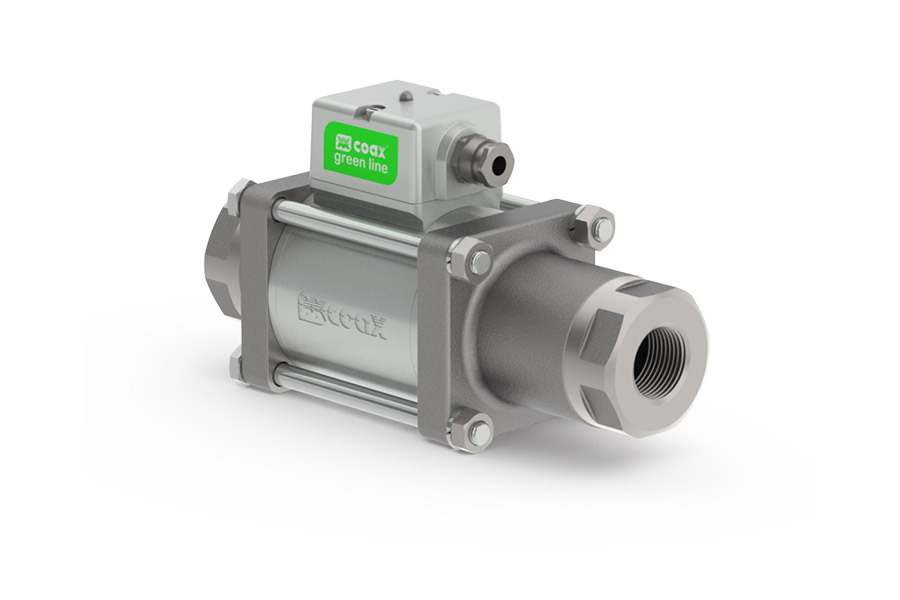Efficient valves save on energy, air and ultimately costs