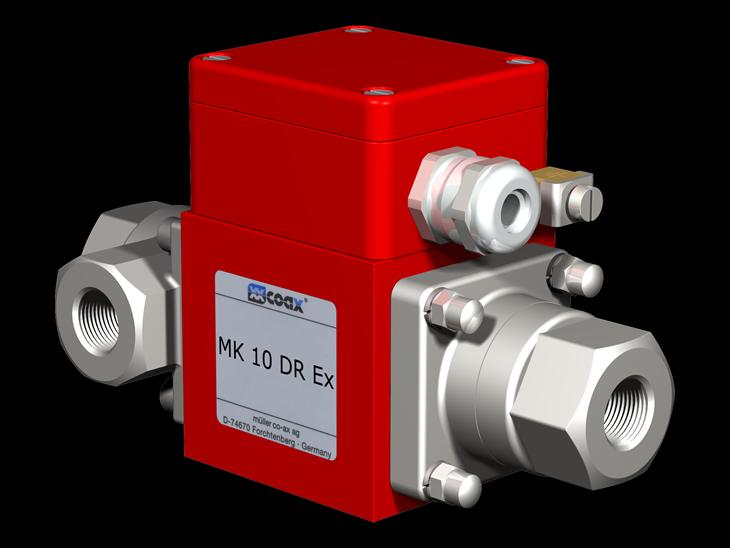 MK 10 DR Ex