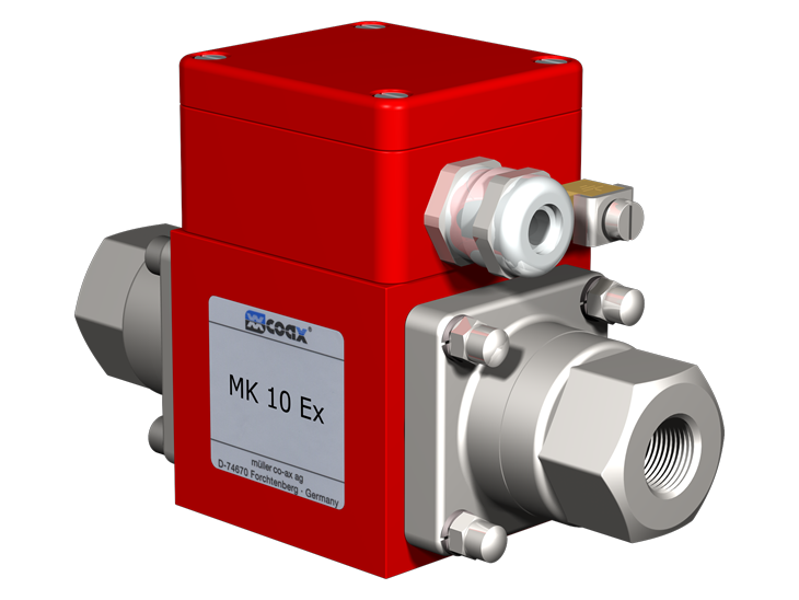 MK 10 Ex
