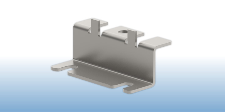 cx-tec Mounting Brackets