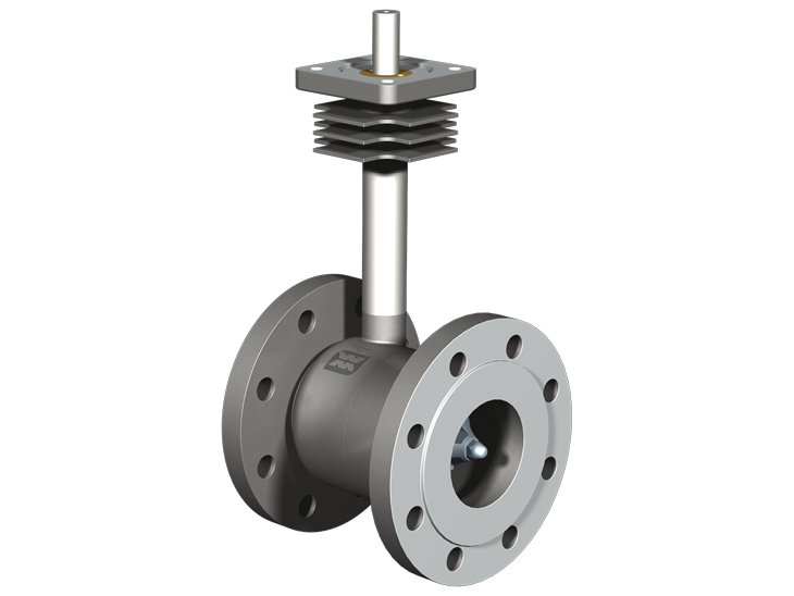 Cryogenic Valves Cryaxx®